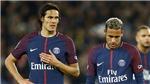 Chelsea và Everton tính 'nước đục thả câu' đưa Cavani rời PSG
