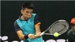Lý Hoàng Nam được vào vòng đấu chính Hưng Thịnh Vietnam Open