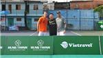 Hưng Thịnh Vietnam Open 2017 là dấu ấn trong lòng người yêu quần vợt