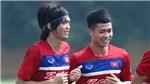 Xuân Trường, Công Phượng cùng 9 tuyển thủ U20 Việt Nam dự vòng loại U23 châu Á 2018