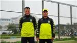 FLC Thanh Hóa 'phản pháo' vụ dọa cắt gân cầu thủ U15 Hà Nội