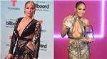 Jennifer Lopez quyến rũ chưa từng có tại giải âm nhạc Latin