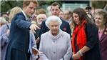 Hoàng tử Harry muốn rời bỏ hoàng gia, sống đời dân thường