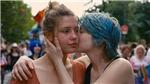 Những sao nữ tự tin công khai mình là người đồng tính