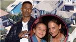 Dù chấp nhận là mẹ đơn thân, Katie Holmes vẫn 'điên tiết' với cách làm cha của Tom Cruise