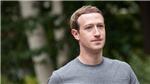 Cổ phiếu Facebook tăng chóng mặt, Mark Zuckerberg không cần phải ra tòa 'chiến đấu' để lấy tiền làm từ thiện