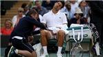 TENNIS 25/7: Djokovic 99% lỡ hẹn với US Open, Venus Williams đối mặt với án tù
