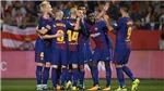 ĐIỂM NHẤN Girona 0-3 Barca: Giàu thể lực, nghèo nghệ thuật, nhưng Suarez đã 'thông nòng'