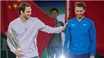 TENNIS 17/10: Murray chuẩn bị chạm trán Federer, Nadal có thể bỏ giải Basel Open