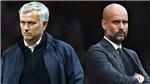 'Guardiola ở một đẳng cấp khác so với Mourinho'