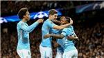 Video clip highlights bàn thắng trận Man City 2–1 Napoli