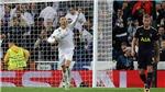 Video clip highlights bàn thắng trận Real Madrid 1–1 Tottenham