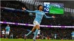 Video clip highlights bàn thắng trận Man City 3-0 Burnley