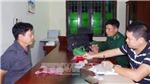 Triệt phá đường dây buôn bán ma túy đá xuyên quốc gia
