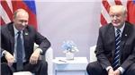 Điện Kremlin thông tin về cuộc gặp giữa 2 Tổng thống Putin và Donald Trump tại Việt Nam