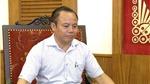 Cục trưởng Nguyễn Đăng Chương về Văn phòng Bộ chờ bố trí công tác khác