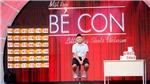 'Mặt trời bé con' tập 3: Vì sao cậu bé Philippines khiến Lại Văn Sâm 'bấn loạn'?