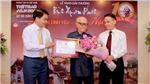Nhà văn hóa Hữu Ngọc được được vinh danh Giải thưởng Lớn - Vì tình yêu Hà Nội