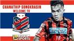 'Messi' Thái Lan được săn đón ở đội bóng cũ của Công Vinh