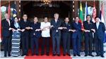 Chưa có tuyên bố chung tại Hội nghị cấp cao ASEAN