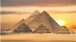 Những địa danh huyền bí bậc nhất trong lịch sử nhân loại