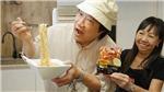 Triển vọng ẩm thực đường phố Việt qua con mắt 'Bậc thầy ăn uống' KF Seetoh