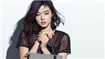 'Tiên cá' của 'Huyền thoại biển xanh' Jun Ji Huyn tiết lộ mang bầu lần hai
