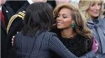 Video: Beyonce vui vẻ ăn mừng sinh nhật bên bạn thân Michelle Obama