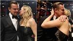 Loạt ảnh hẹn hò bể bơi của Kate Winslet và Leonardo DiCaprio