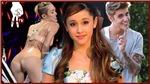 Những vụ hủy show lãng xẹt bậc nhất của sao, Ariana Grande giữ ngôi đầu