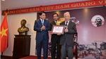 Bảng vàng Giải thưởng Bùi Xuân Phái - Vì Tình Yêu Hà Nội từ 2008 - 2016