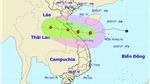 Tin mới nhất cơn bão số 4: Gió giật cấp 9 - 10 đổ bộ Hà Tĩnh - Quảng Trị