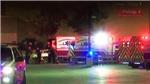 8 người chết, 20 người nguy kịch trong xe tải ở bang Texas, Mỹ