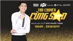 15h hôm nay 23/8, Noo Phước Thịnh giao lưu cùng độc giả báo Thể thao & Văn hóa