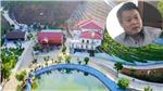 Thanh tra 'biệt phủ' Giám đốc Sở Yên Bái: Xem xét kỷ luật Chủ tịch và Phó Chủ tịch UBND thành phố