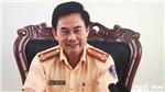 'Thượng tá Võ Đình Thường có ý thức phấn đấu, thể hiện năng lực lãnh đạo, chỉ huy'