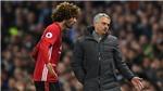 Jose Mourinho: 'Tôi và Tuanzebe có thể sẽ đá cặp trung vệ trước Swansea'
