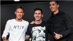 Ronaldo chỉ ra 4 đối thủ lớn nhất trong cuộc đua giành Bóng Vàng 2017