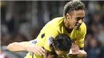 Phát biểu mới nhất của Neymar như 'xát muối' vào lòng fan Barca