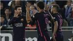 ĐIỂM NHẤN Espanyol 0-3 Barcelona: Chiến thắng may mắn của Luis Enrique. Barca rất cần Iniesta