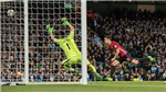 Thống kê đáng xấu hổ về Man United sau trận hòa Man City