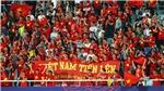 CĐV Việt Nam lên sóng FIFA, biến sân Cheonan thành Mỹ Đình II