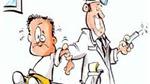 Nên bỏ nghề thầy thuốc