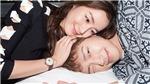 Bi Rain & Kim Tae Hee chính thức 'hạnh phúc' trên Bazaar