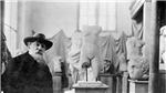 Rodin bất tử với 'Nụ hôn'