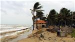 Hé lộ hợp đồng 'khủng' hút hàng triệu m3 cát tại biển Cửa Đại