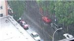 Hà Nội ngày nắng, đêm có mưa vài nơi đón không khí lạnh