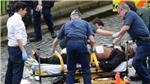 Khủng bố ở Anh: Tình báo 'mù tịt' thông tin về ý định của kẻ khủng bố