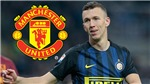 Quyết 'chiến' với Liverpool và Chelsea, Mourinho tới Croatia chiêu mộ tiền đạo Inter