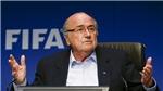 Sepp Blatter: 'Hãy trao giải Nobel cho bóng đá'